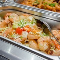 China Restaurant LOTOS14
