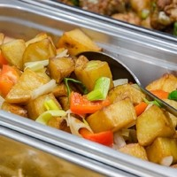 China Restaurant LOTOS17