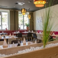 China Restaurant LOTOS5