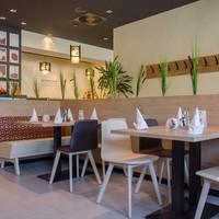 China Restaurant LOTOS8