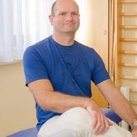 Heimo Just, MSc Freiberuflicher OMT  Physiotherapeut 1