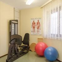 Heimo Just, MSc Freiberuflicher OMT  Physiotherapeut 11