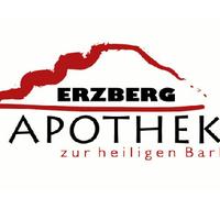 Erzberg Apotheke zur heiligen Barbara