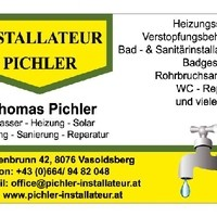 INSTALLATEUR - PICHLER
