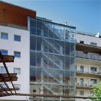 Glasanlage 2