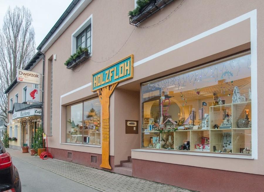 Holzfloh