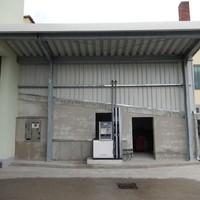 Duschlbauer Tankstellen Überdachung