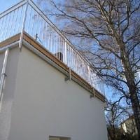 Nirogeländer St. Oswald