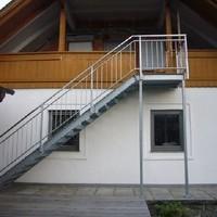 Bachmayer Schlag Treppe