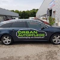 Orban Autopflege's cover photo