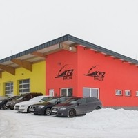 KFZ Thaler GmbH1