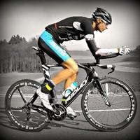 Christoph Schlagbauer - Triathlete