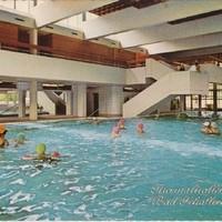 Hallenbad ca. 1980
