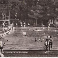 Strandbad 1957