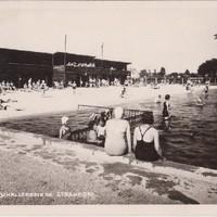 Strandbad 1938