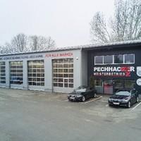 Alfred Pechhacker KFZ