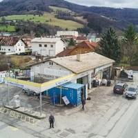 Ali Yildiz Waschzentrum - Schnellservice