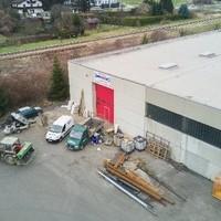 Gugerell - Schlosserei & Maschinenhandel