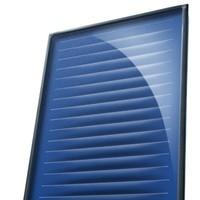 Solarthermie _Flächenkollektor