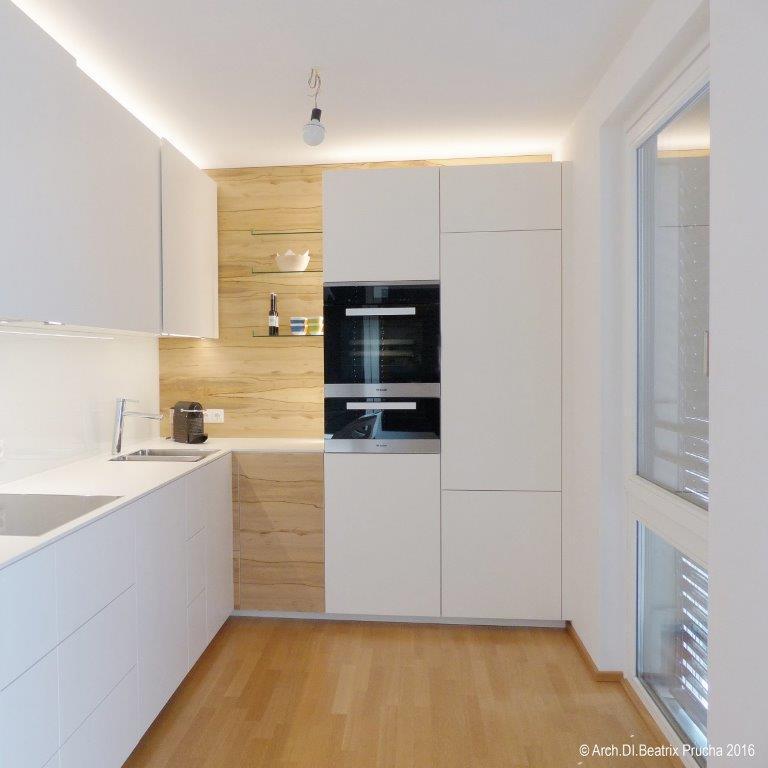 Küche | Esszimmer (Tischlerei FORSTNER e.U. Bau- und ...