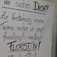 Gärtnerei/Geschäft Wolfsbach