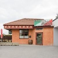 Ristorante Pizzeria Italia1