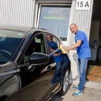 Orban Autopflege 6
