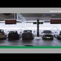 MSR-Traffic // Parkleitsysteme (indoor)