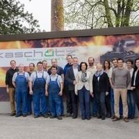 Bernhard Kaschütz GmbH1