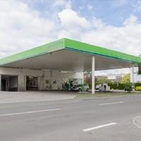 Tank  & Servicestelle Gradwohl OG1