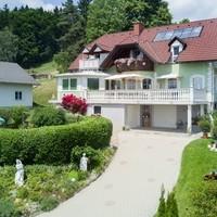 Privatzimmer Haus Gschweitl