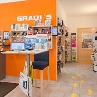 Gradi's WEB & IT Service n.p.EU4