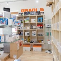 Gradi's WEB & IT Service n.p.EU7