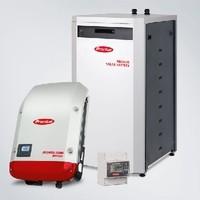 Wechselrichter_Fronius_SymoHybrid_Batteriespeicher_+_intelligenter_Steuerung
