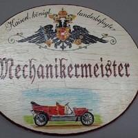 Wir gratulieren unserem Chef, Herrn Daniel Holzinger, ganz herzlich zur bestandenen Meisterprüfung! 🏎  Das Team von Autoglas Pichler-Holzinger