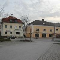 BVH Berndorf mehrgeschoßiger Wohnbau 1