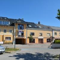 BVH Berndorf mehrgeschoßiger Wohnbau 2