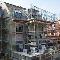 BVH Wien mehrgeschoßiger Wohnbau 3