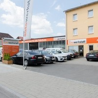 Michael Jost die Autowerkstatt Autohaus Kirchheim1
