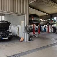 Michael Jost die Autowerkstatt Autohaus Kirchheim2