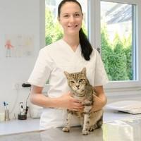 Franziska Bauer (Tiermedizinische Fachangestellte)