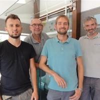Team Rosenstingl 2017