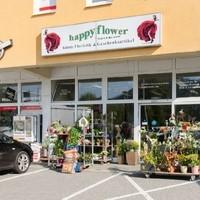 Happy Flower   Floristik & Geschenksartikel1