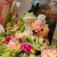 Happy Flower   Floristik & Geschenksartikel21
