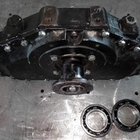 Getriebereparatur