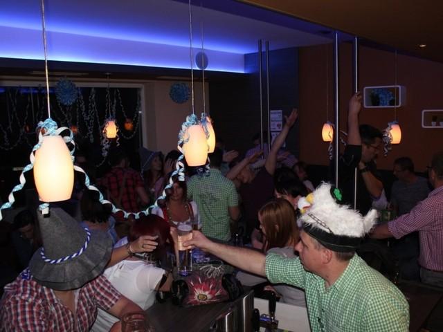 Cafe Restaurant Bar Krah Kefermarkt Oktoberfest 201705