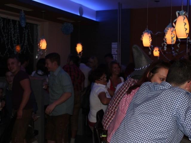 Cafe Restaurant Bar Krah Kefermarkt Oktoberfest 201706