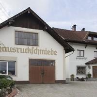 Herbert Streicher   Hausruckschmiede1