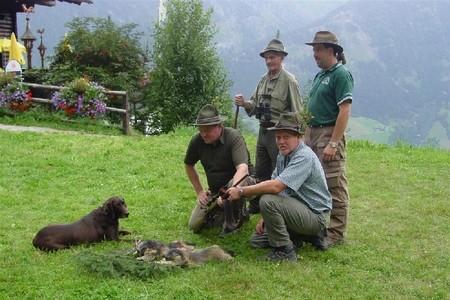Jagd (1)