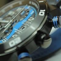 Armbanduhr (2)